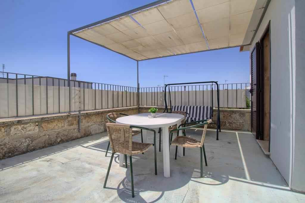 Apartment Terrazza 1 - Traja photo 24962026