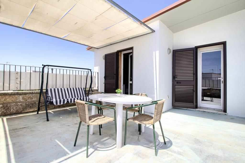 Apartment Terrazza 1 - Traja photo 24962027