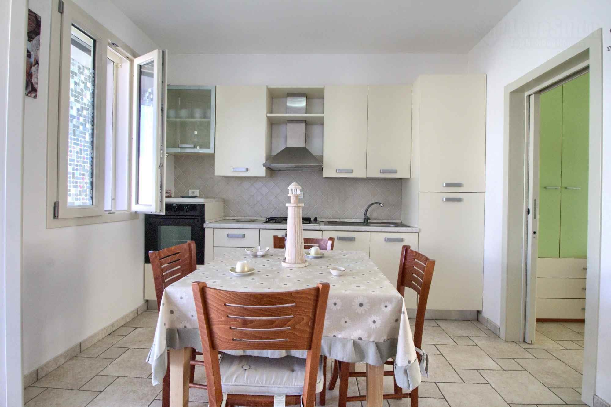 Apartment Casetta Dona a ridosso della spiaggia Torre Vado photo 22470531