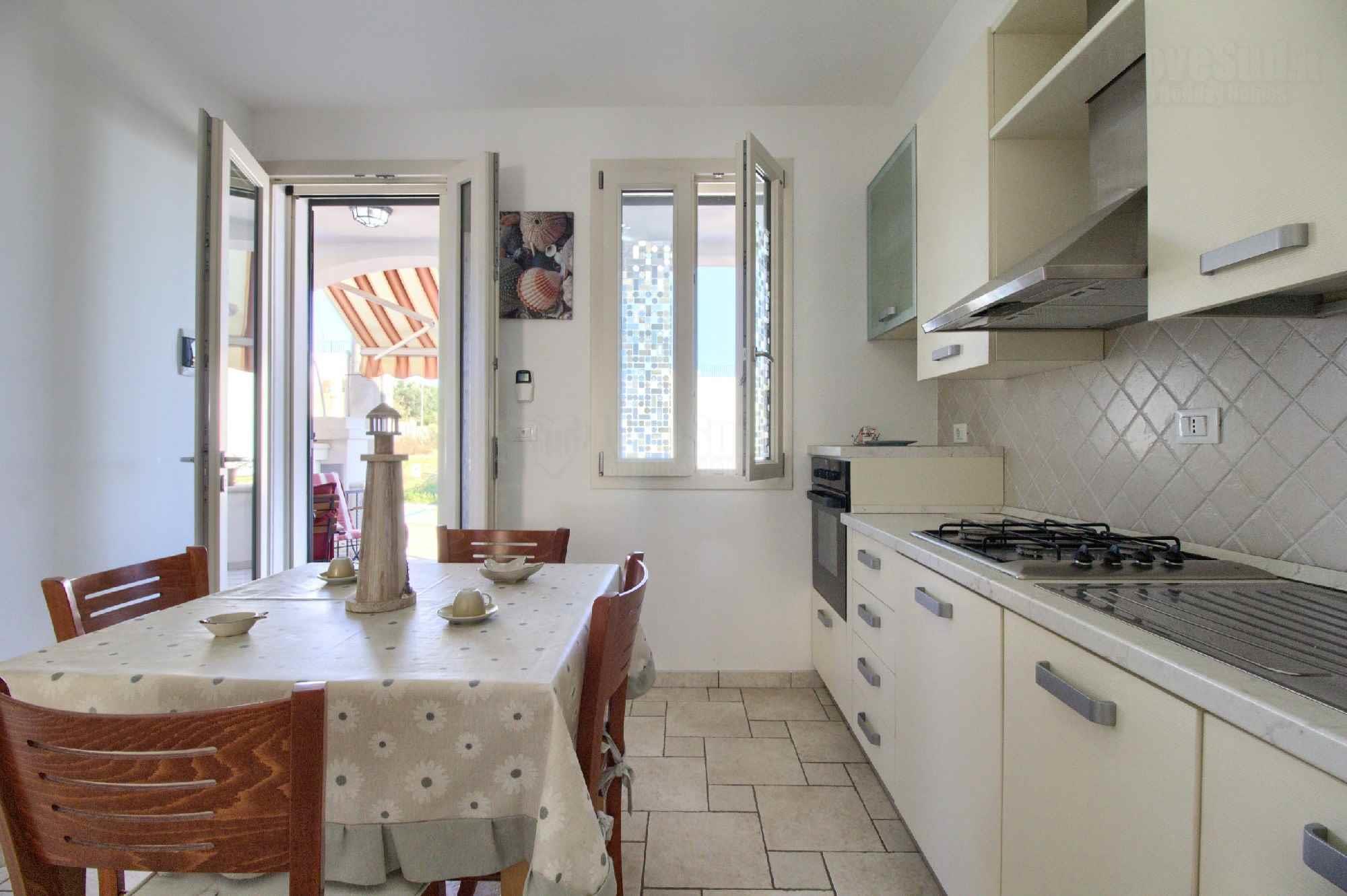 Apartment Casetta Dona a ridosso della spiaggia Torre Vado photo 20253576