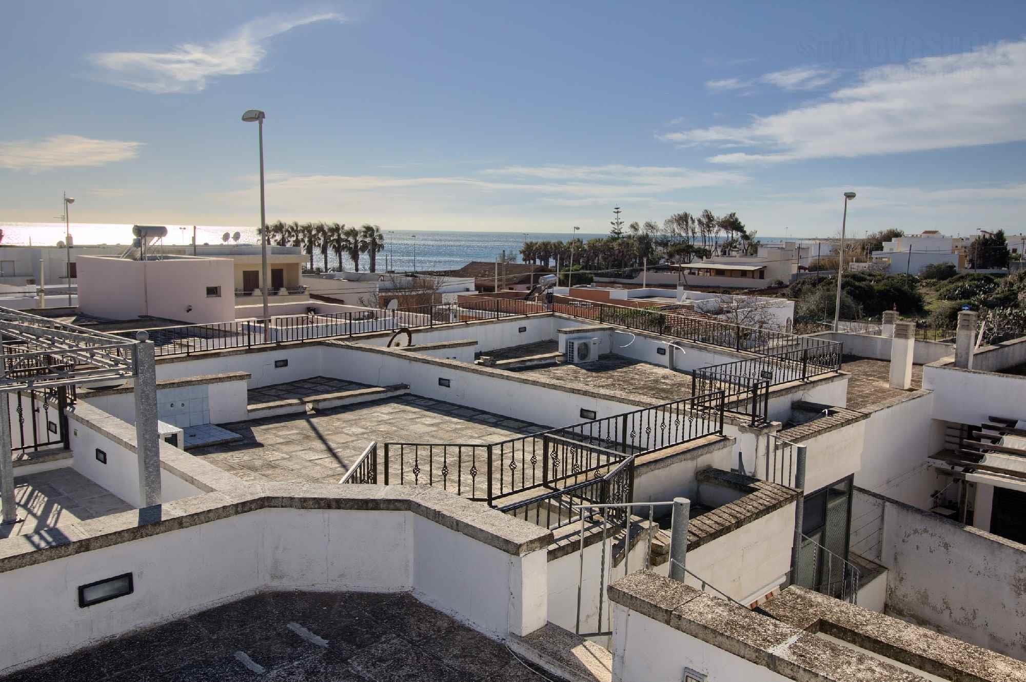 Apartment Casetta Dona a ridosso della spiaggia Torre Vado photo 22470527