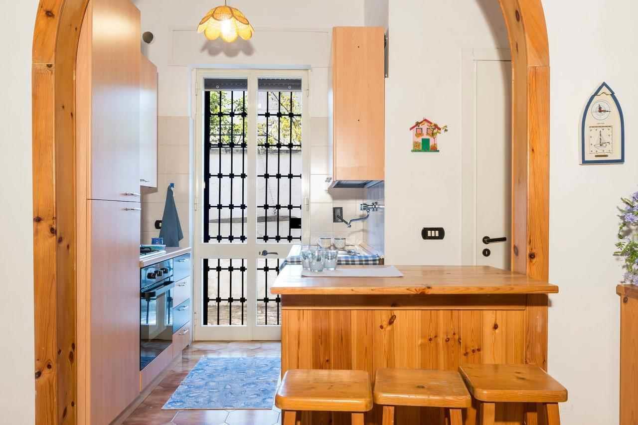 Apartment Sabbia Azzurra photo 22947843