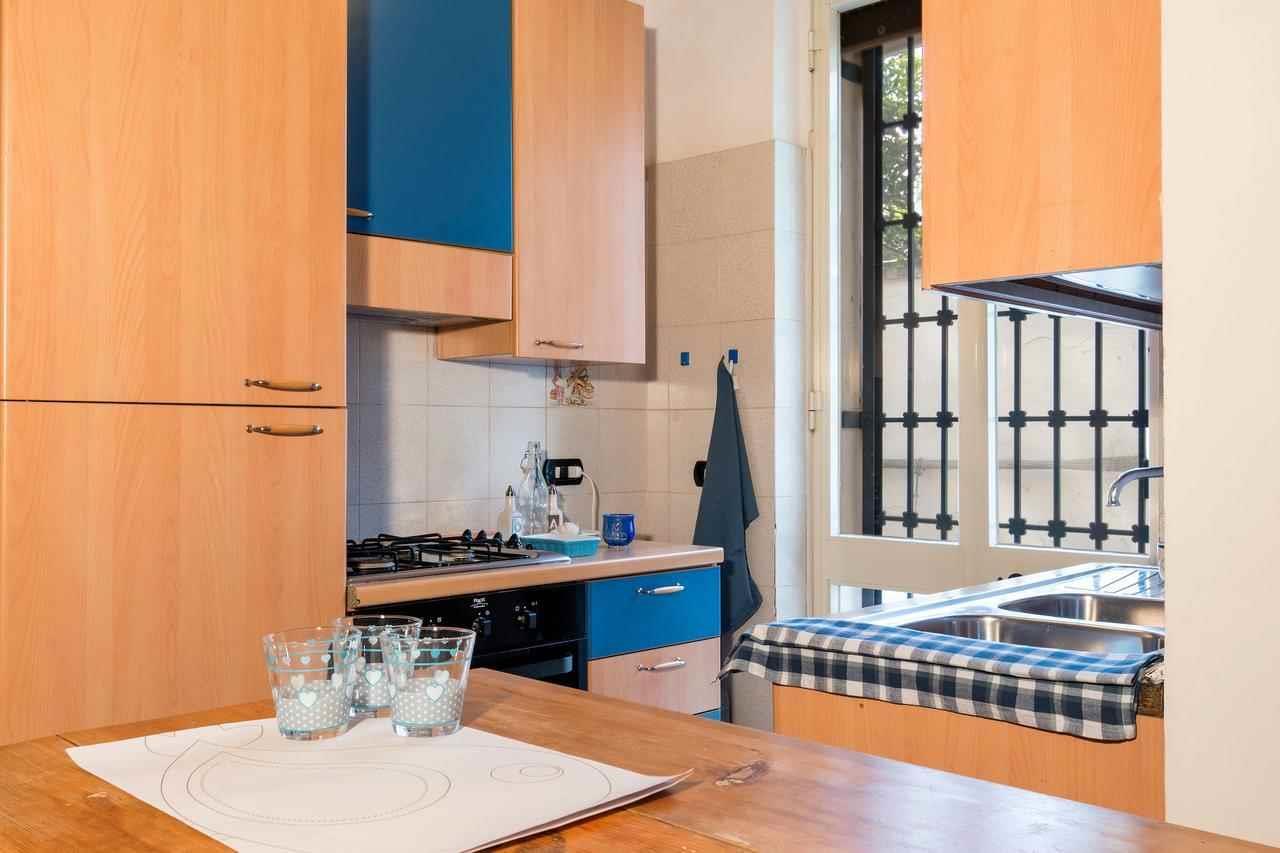Apartment Sabbia Azzurra photo 22947844