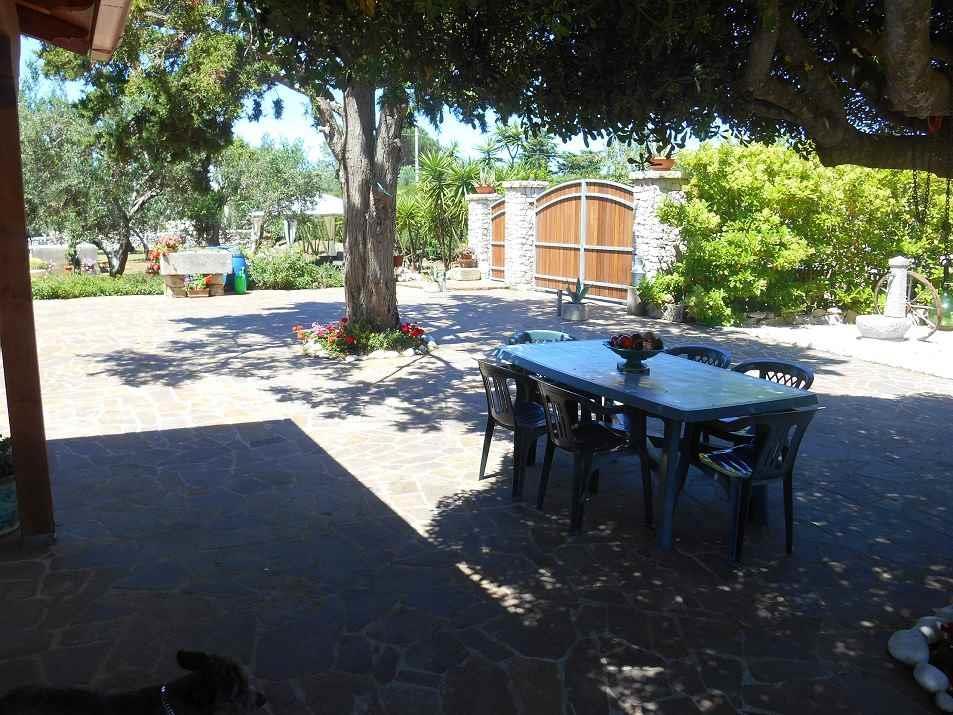 Apartment Villetta Ruberti photo 22514607
