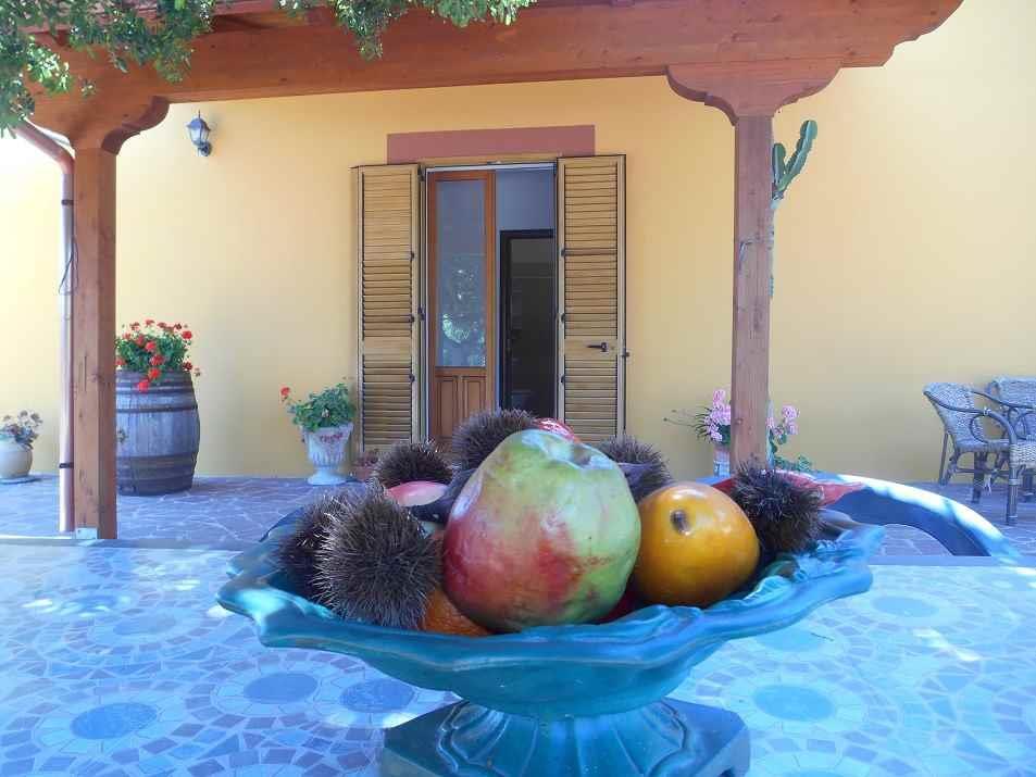 Apartment Villetta Ruberti photo 22514596