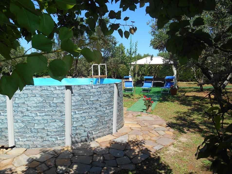 Apartment Villetta Ruberti photo 22514603