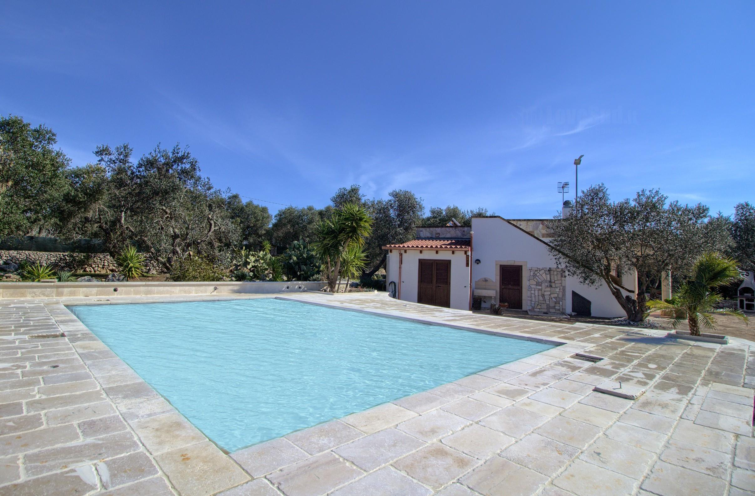 Apartment Cavaliere lovely pool home photo 25761935