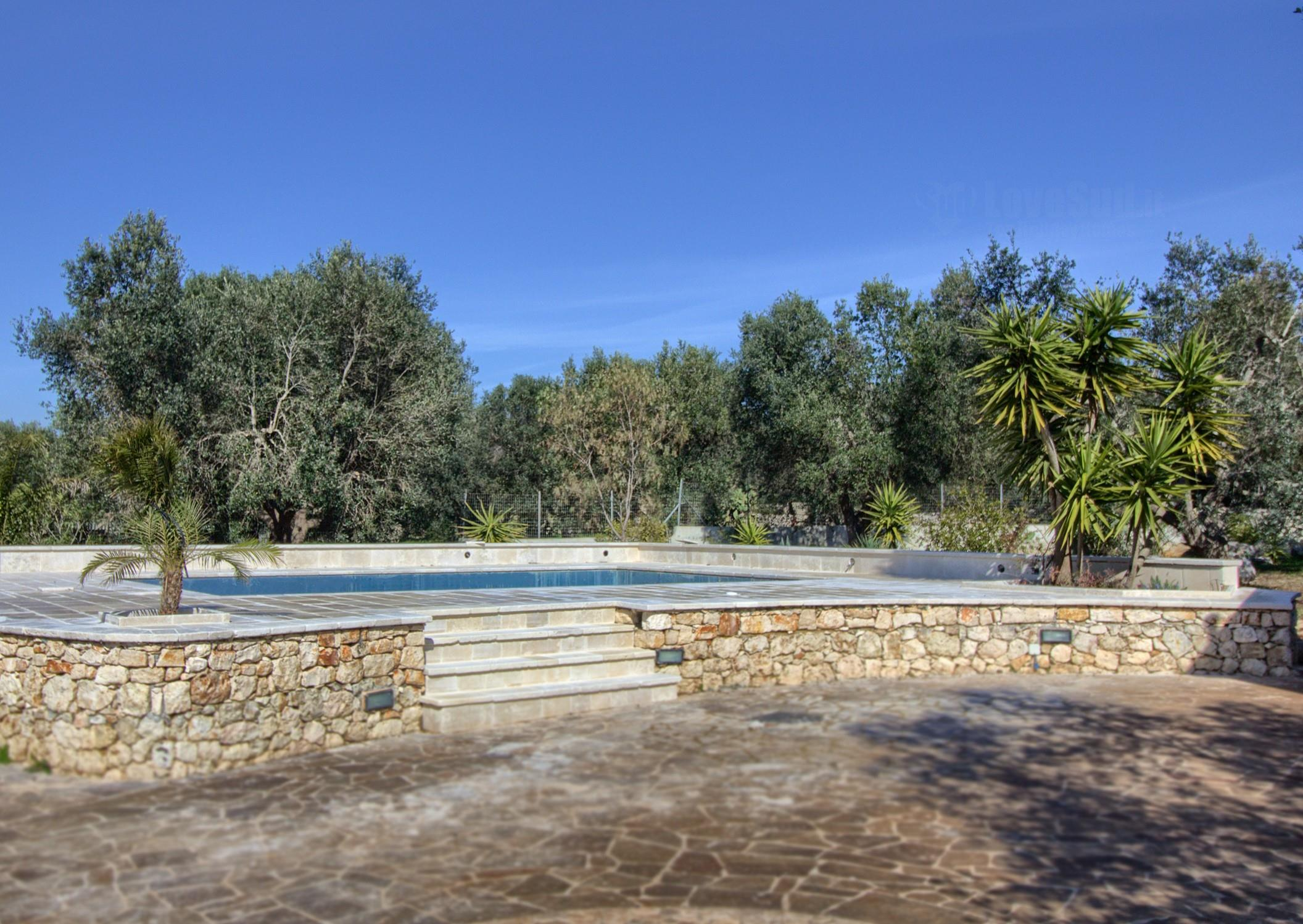 Apartment Cavaliere lovely pool home photo 25761940