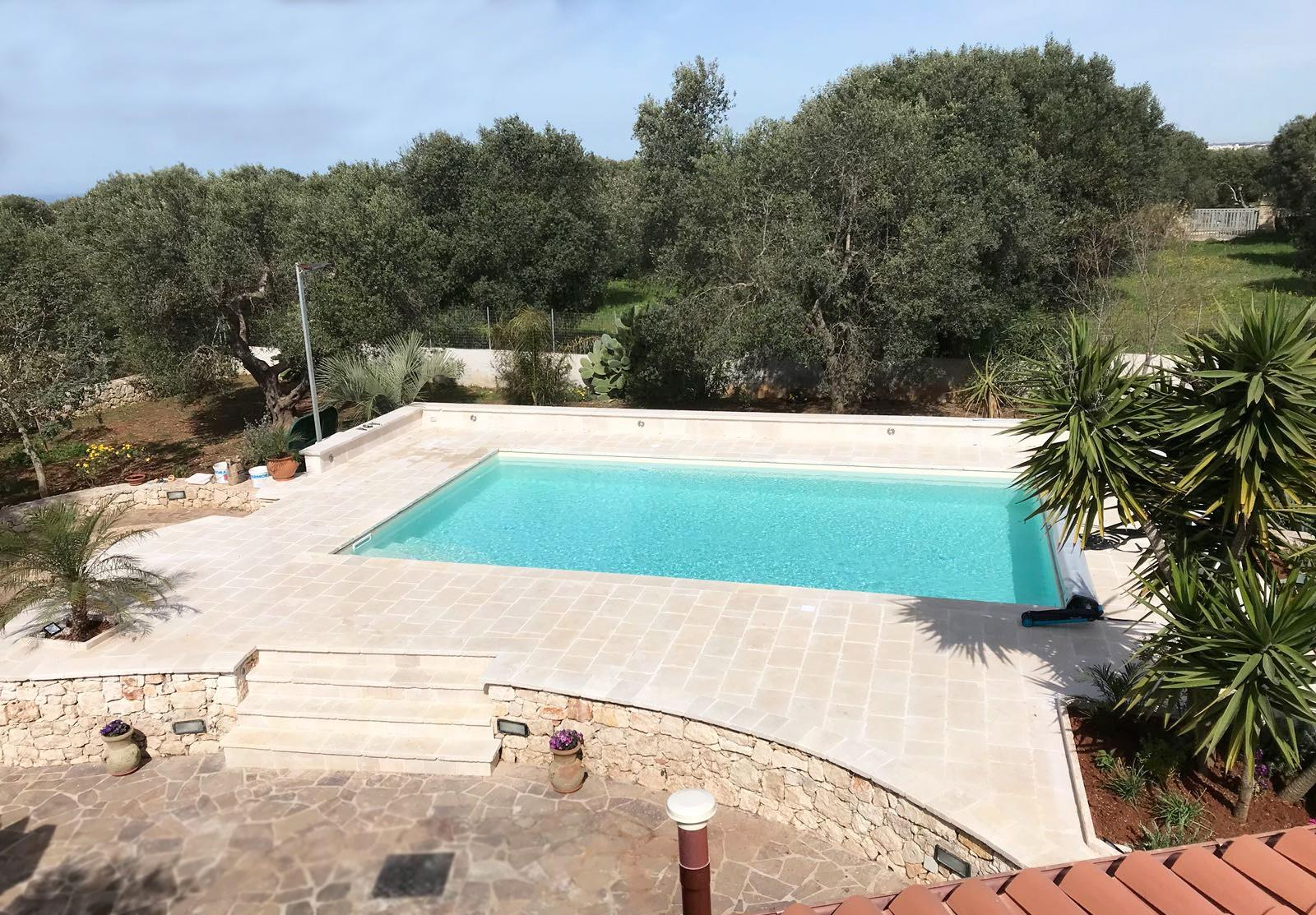Apartment Cavaliere lovely pool home photo 25761936
