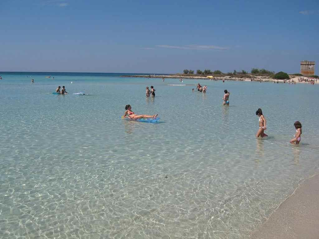 Apartment Casaccia del Sole  a pochi passa dalla spiaggia photo 24311075