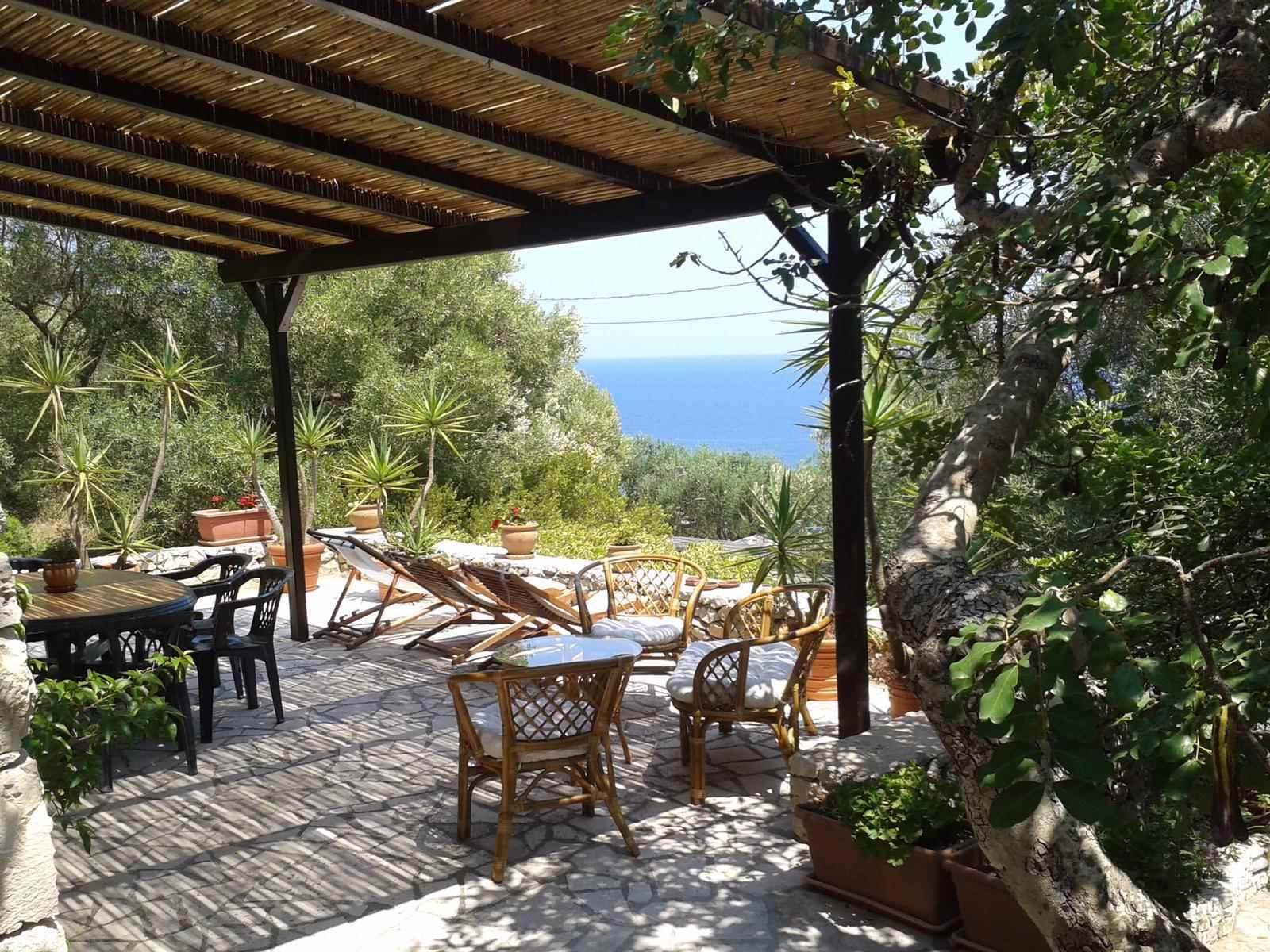 Apartment Mirto Sopra - casa in pietra sul mare photo 24830035