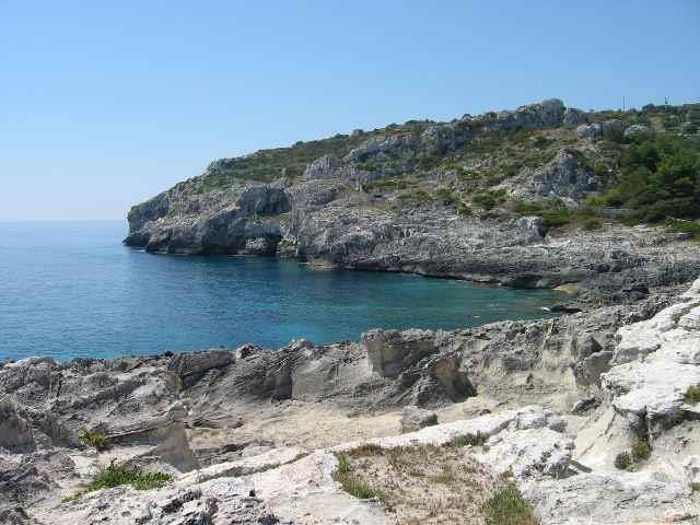 Apartment Mirto Sopra - casa in pietra sul mare photo 24830049