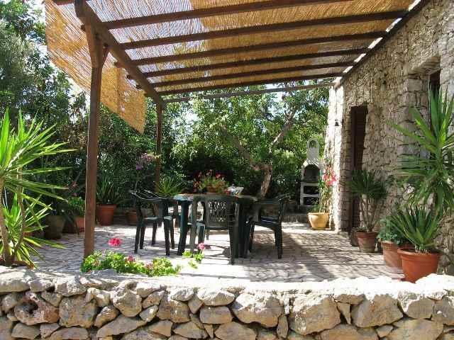 Apartment Mirto Sopra - casa in pietra sul mare photo 24830036