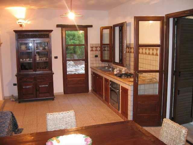 Apartment Mirto Sopra - casa in pietra sul mare photo 24830037