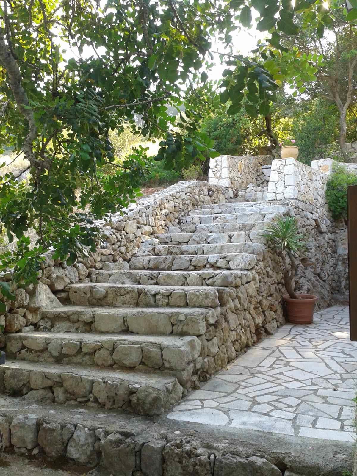 Apartment Mirto Sopra - casa in pietra sul mare photo 24830034