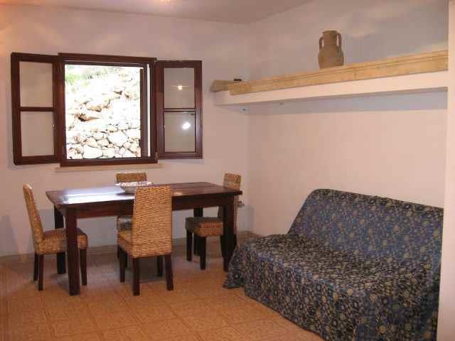 Apartment Mirto Sopra - casa in pietra sul mare photo 24830038