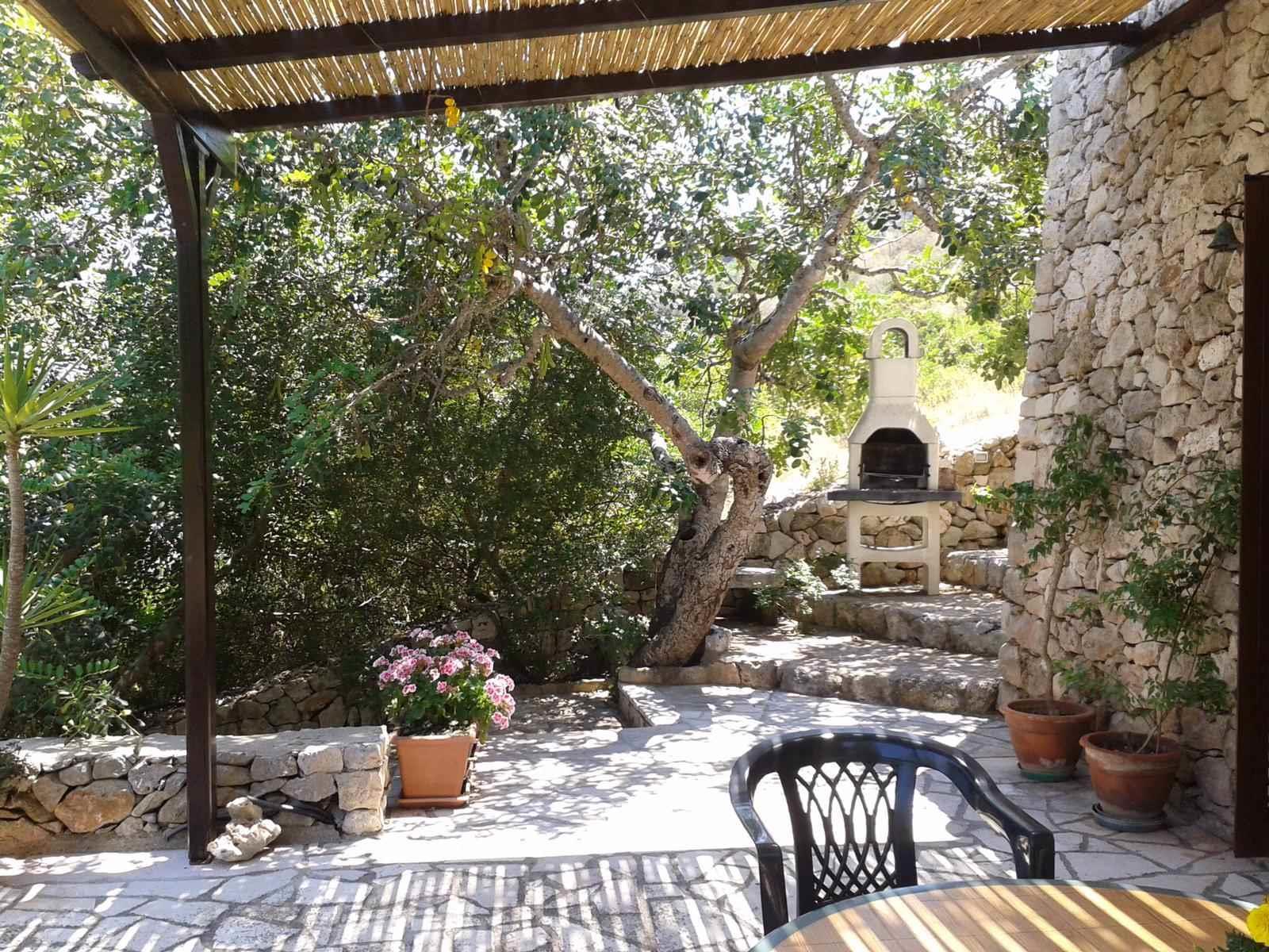 Apartment Mirto Sopra - casa in pietra sul mare photo 24830044