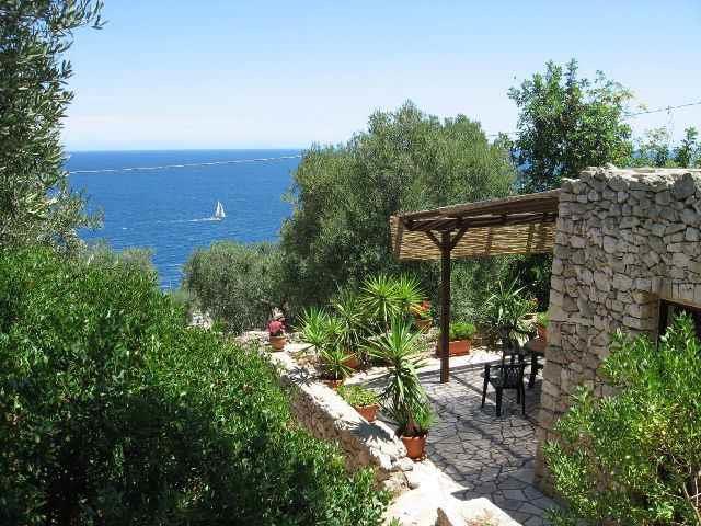 Apartment Mirto Sopra - casa in pietra sul mare photo 24830031