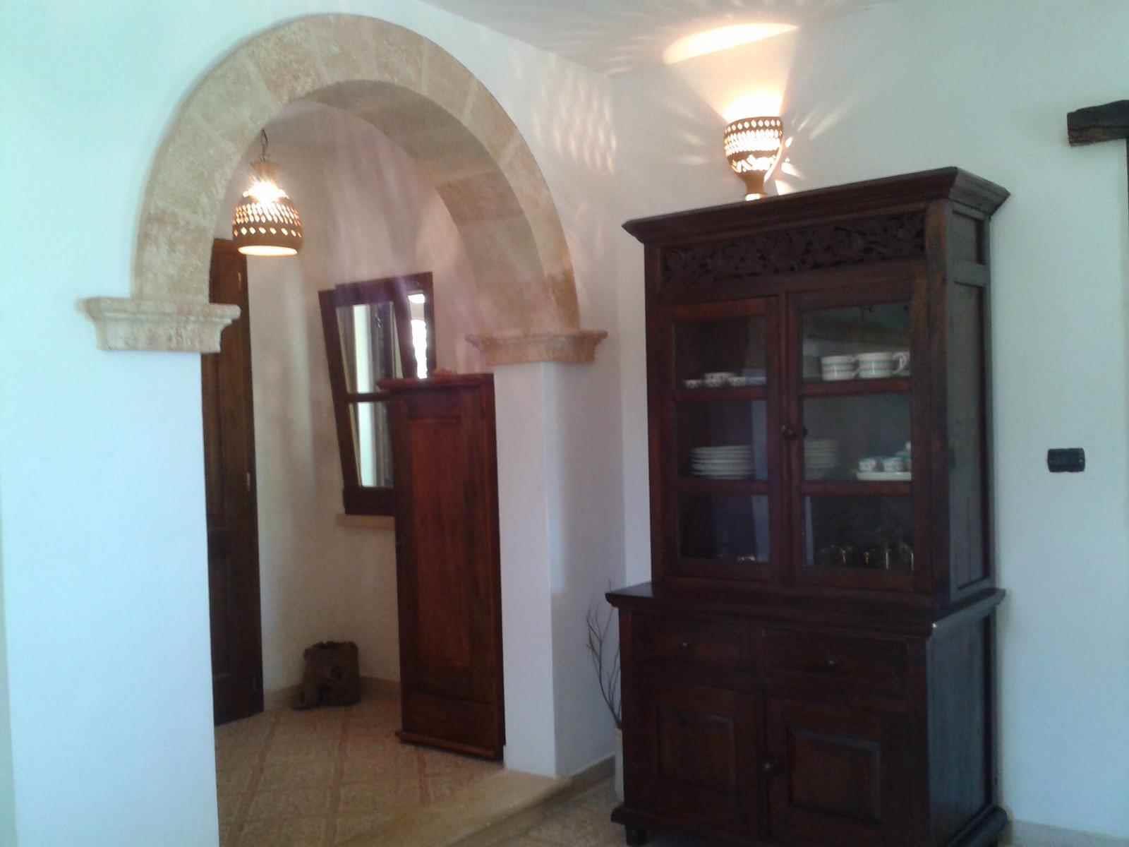 Apartment Mirto Sopra - casa in pietra sul mare photo 24830046