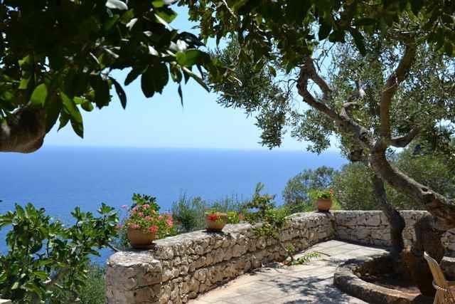 Apartment Mirto Sopra - casa in pietra sul mare photo 24830032