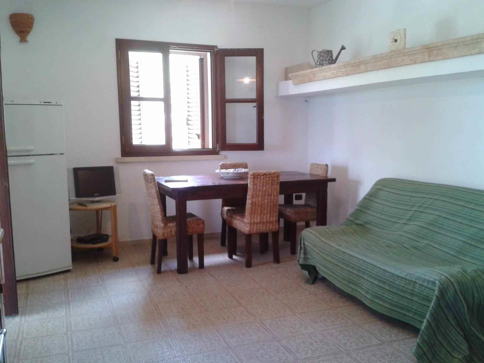 Apartment Mirto Sopra - casa in pietra sul mare photo 24830047