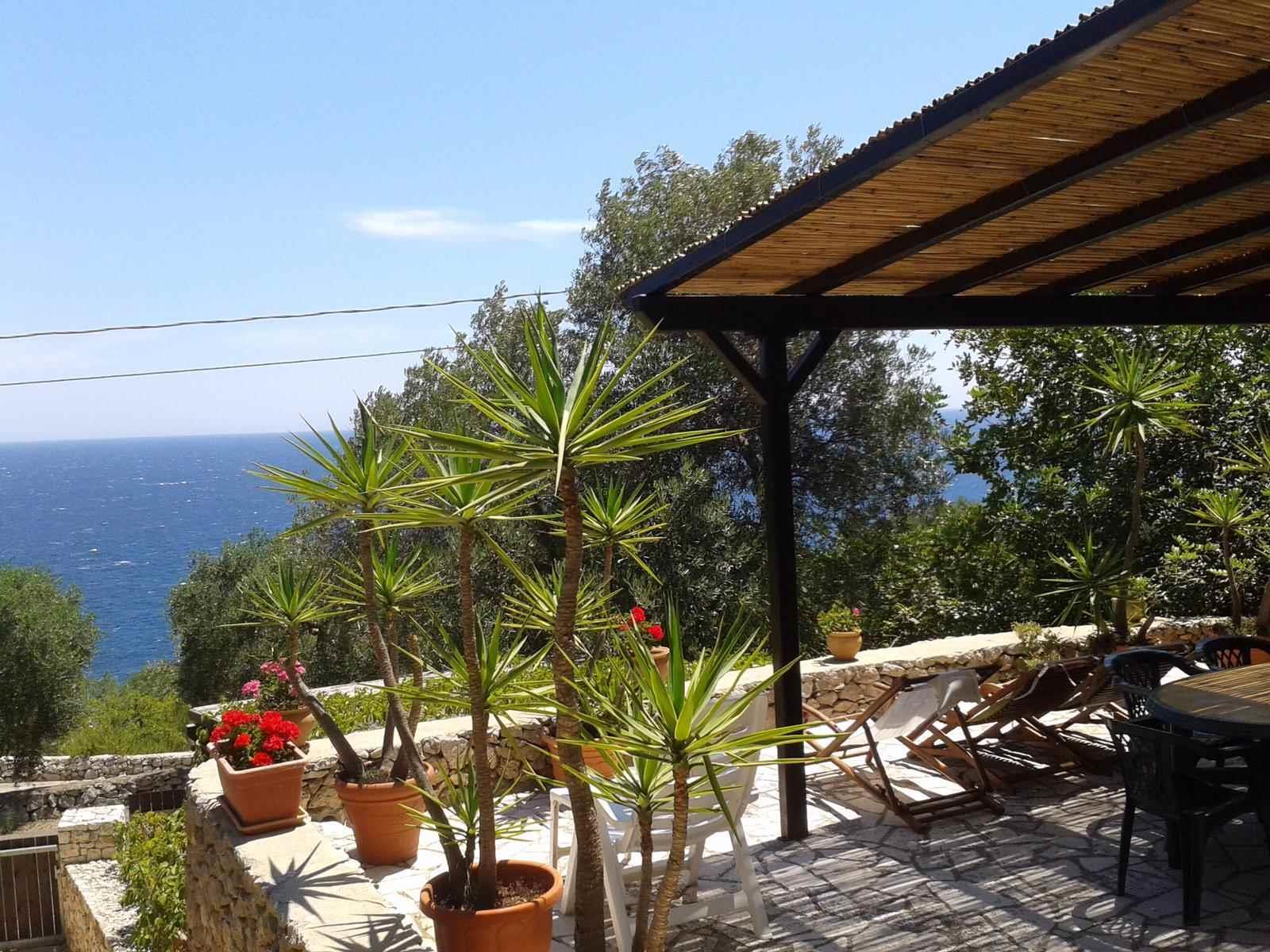 Apartment Mirto Sopra - casa in pietra sul mare photo 24830050