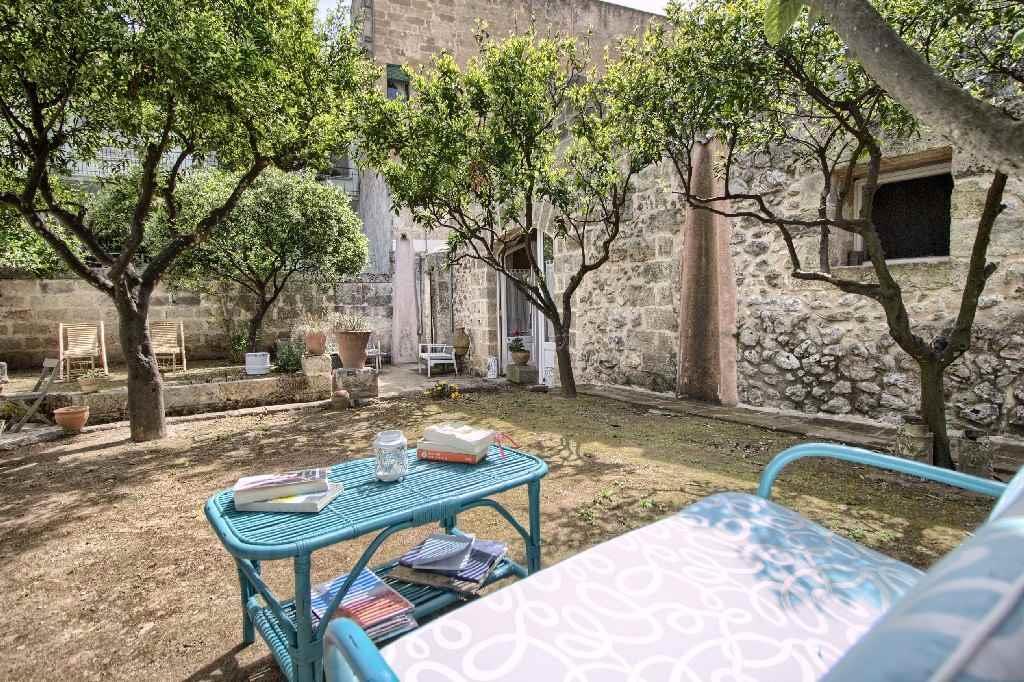 Apartment Rossa - B B A palazzo photo 22457679
