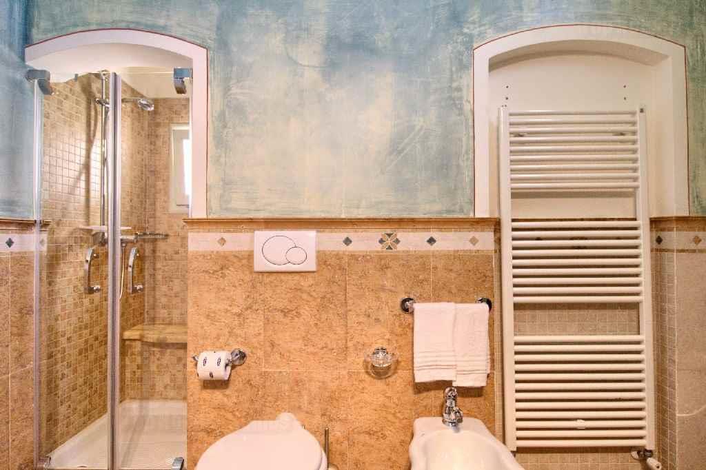 Apartment Rossa - B B A palazzo photo 22457677