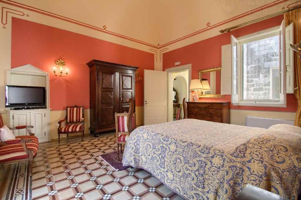 Apartment Rossa - B B A palazzo photo 22457666