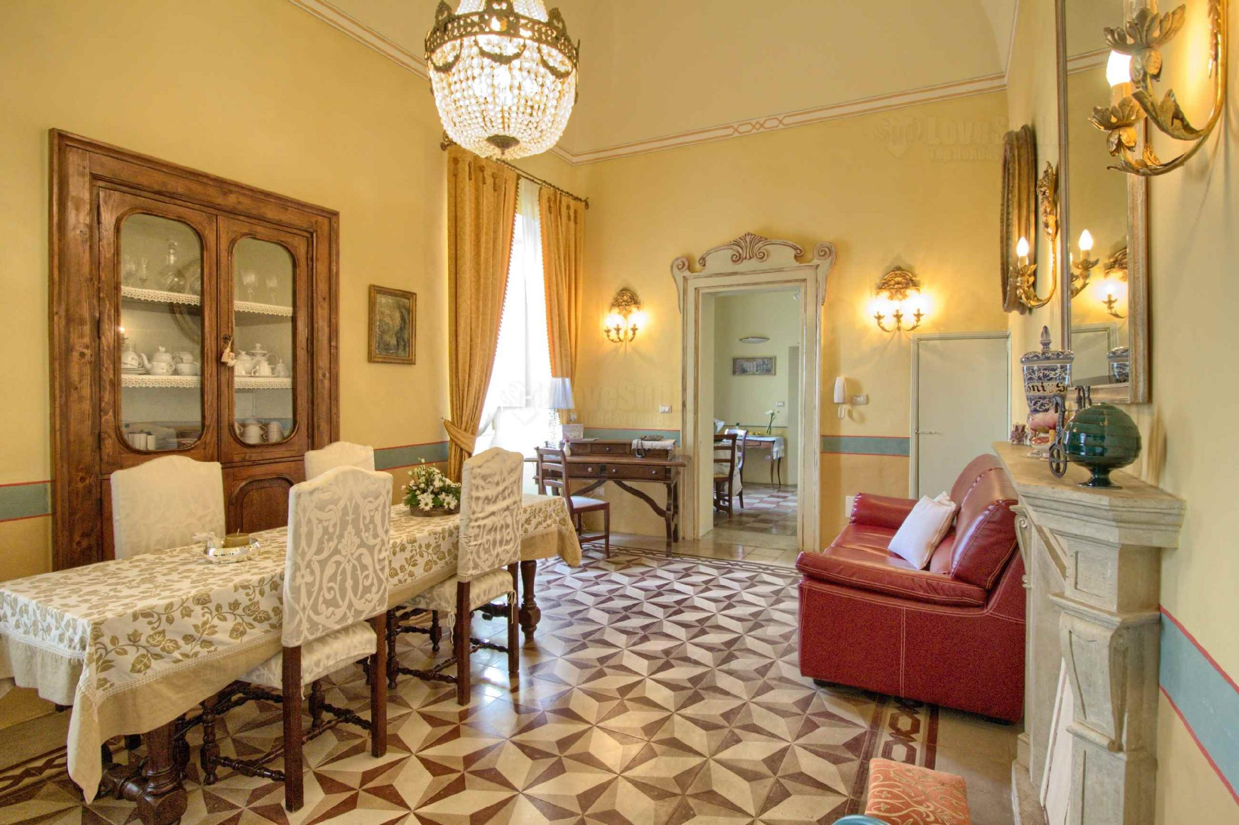 Apartment Azzurra - B B A Palazzo photo 22457715
