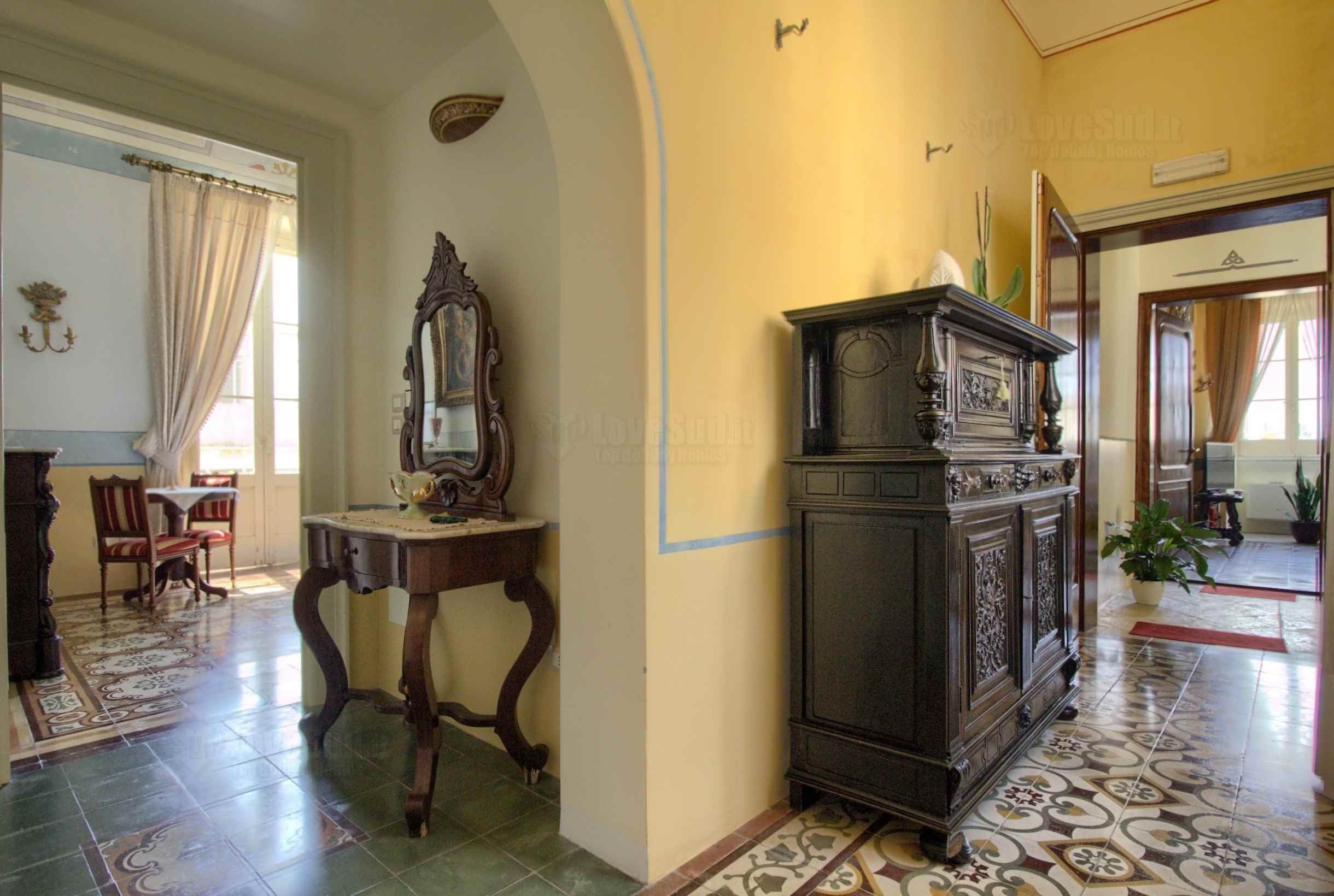 Apartment Azzurra - B B A Palazzo photo 22457713