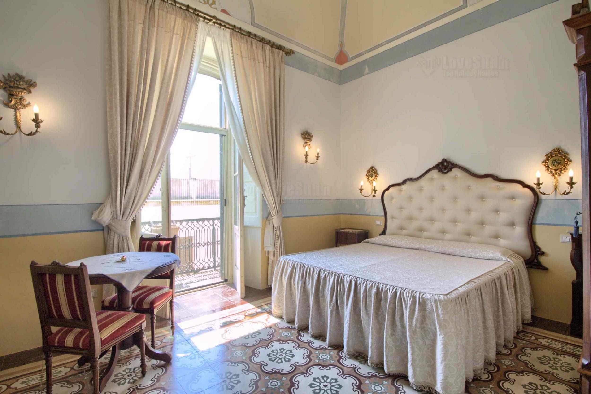 Azzurra - B&B A Palazzo photo 22457706