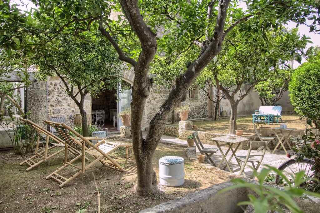 Apartment Gialla - B B A palazzo photo 22457736