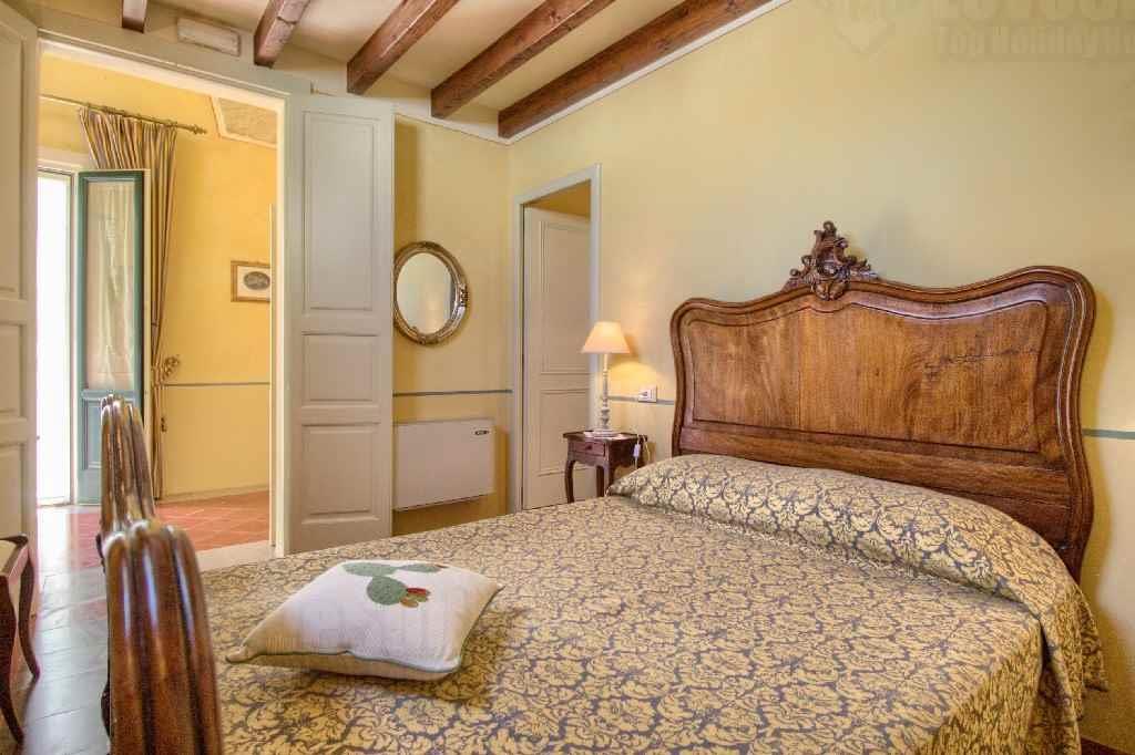 Apartment Gialla - B B A palazzo photo 22457727