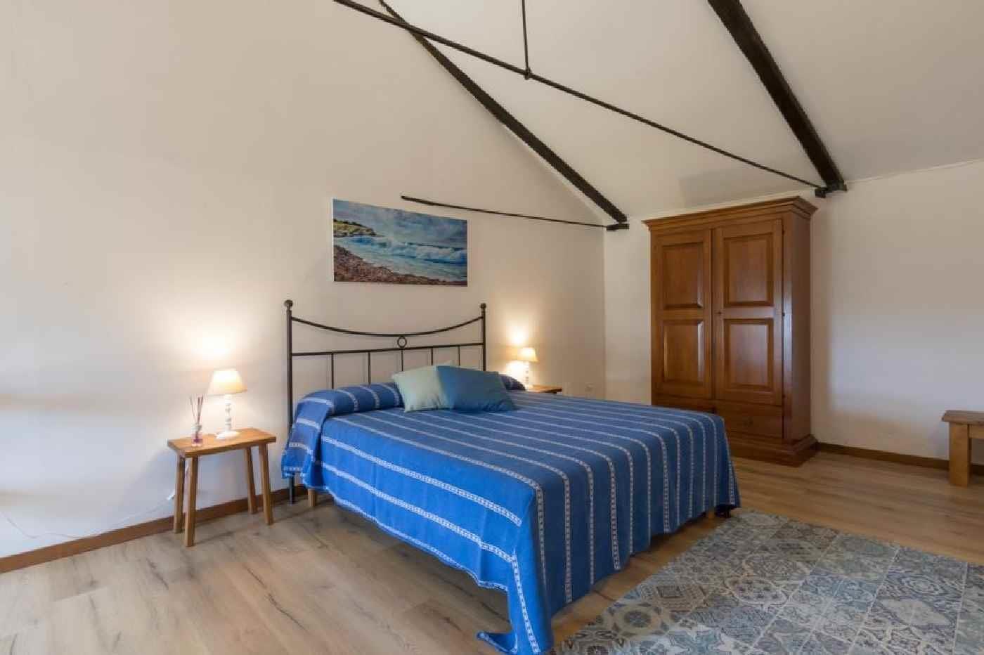 Apartment Junior Suite 1 -B B Il Giardino del Priore photo 24835145