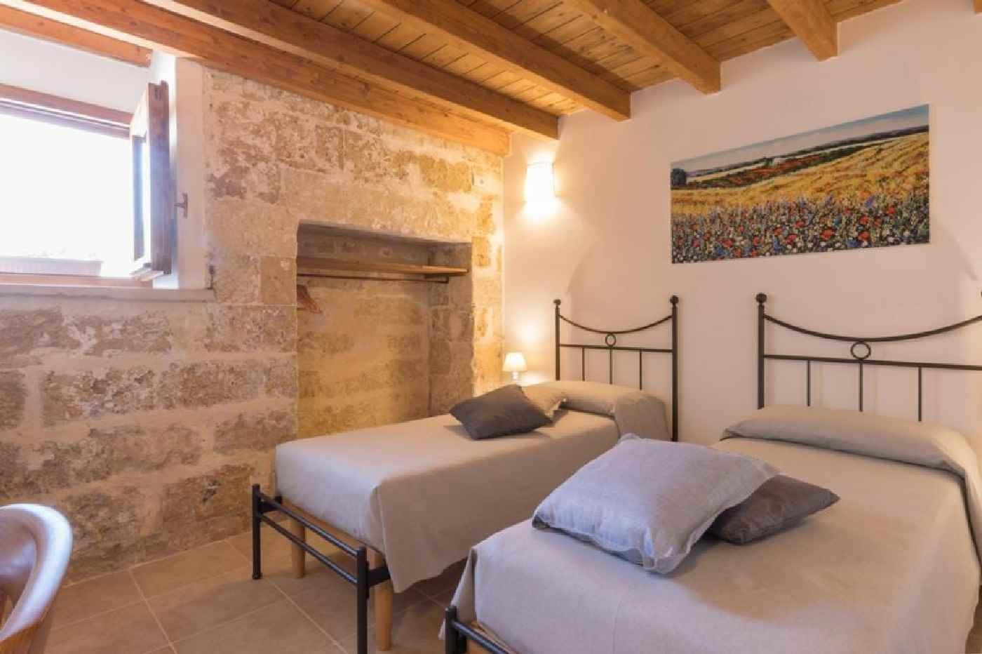 Apartment Junior Suite 1 -B B Il Giardino del Priore photo 24835147