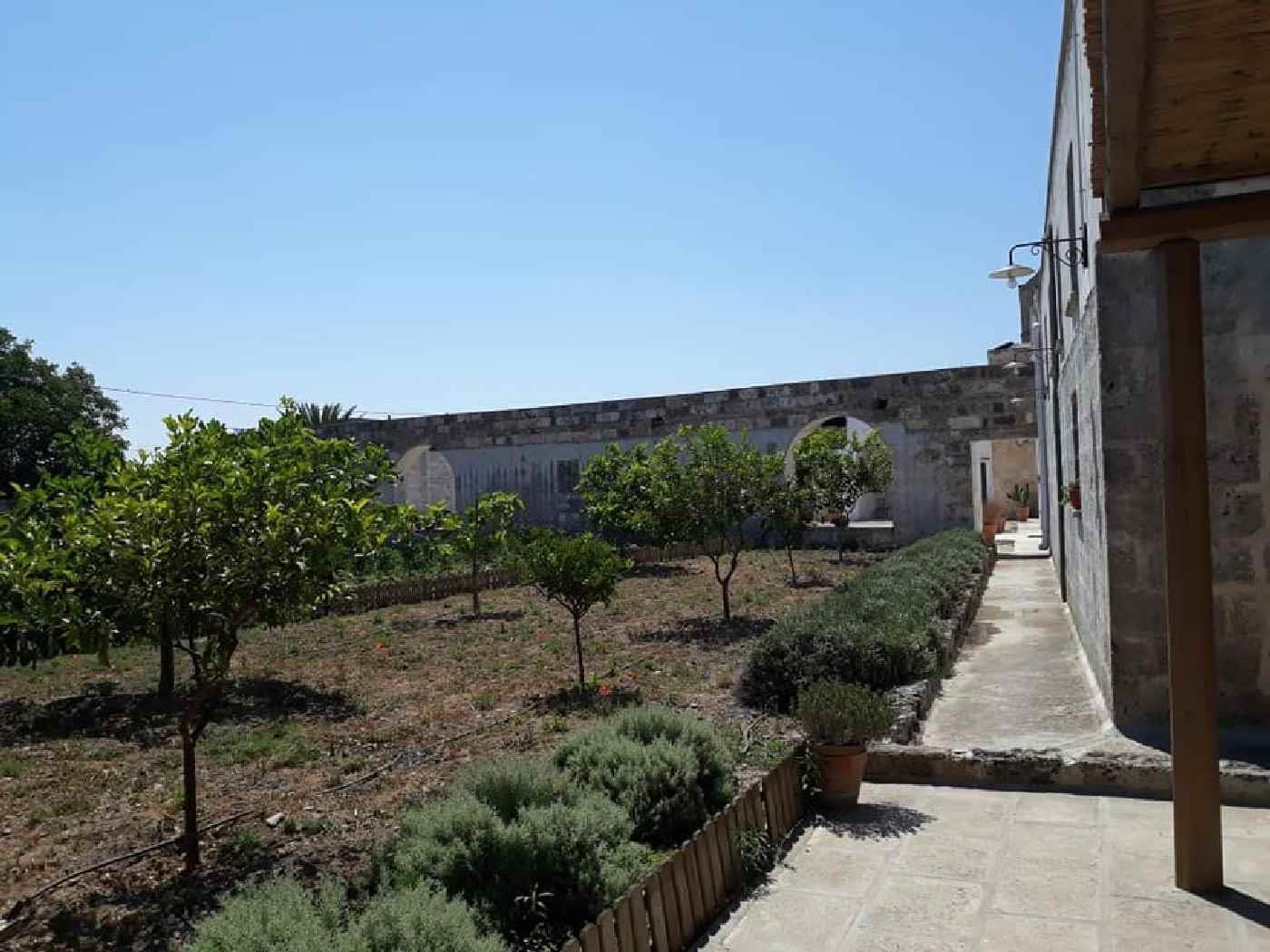 Apartment Junior Suite 1 -B B Il Giardino del Priore photo 24835148