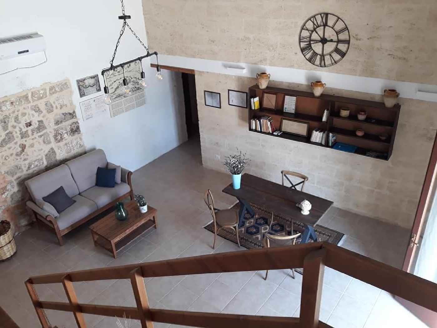 Apartment Junior Suite 1 -B B Il Giardino del Priore photo 24835150