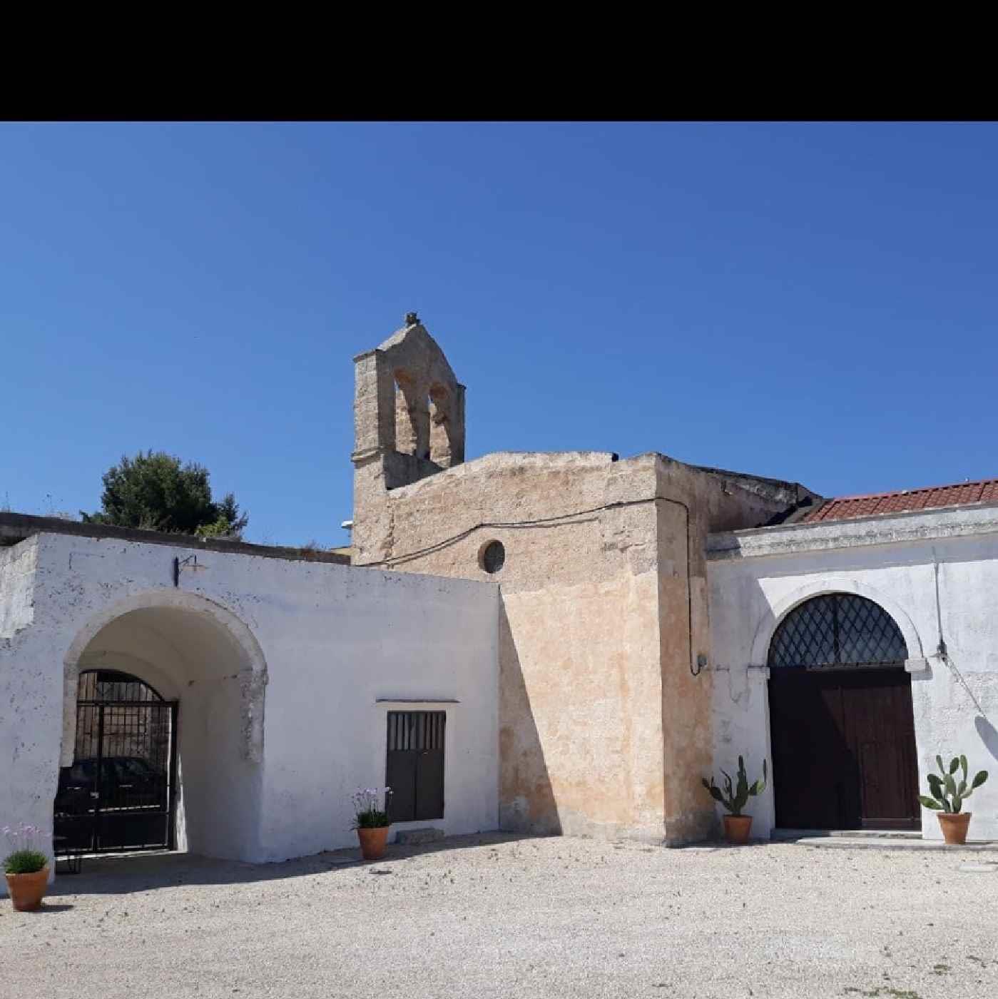Apartment Junior Suite 1 -B B Il Giardino del Priore photo 24835151