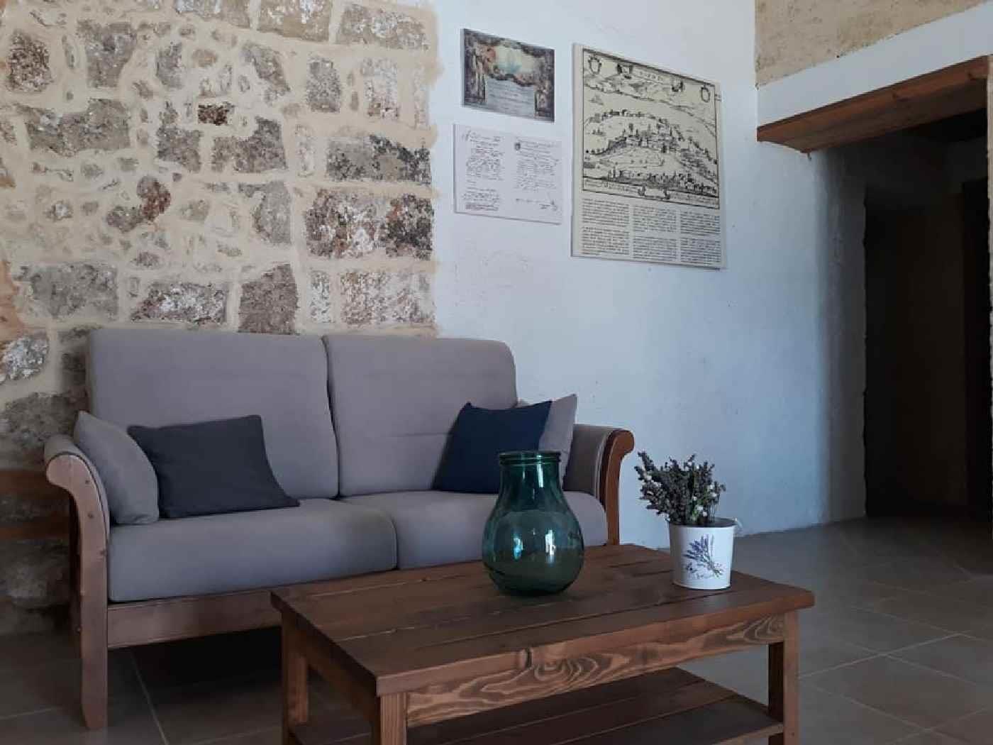 Apartment Junior Suite 1 -B B Il Giardino del Priore photo 24835152