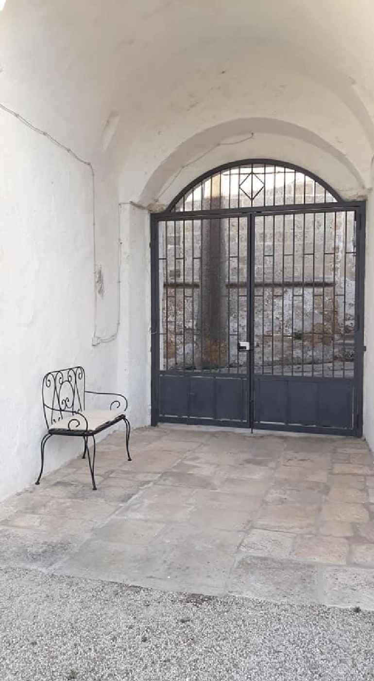 Apartment Junior Suite 1 -B B Il Giardino del Priore photo 24835153