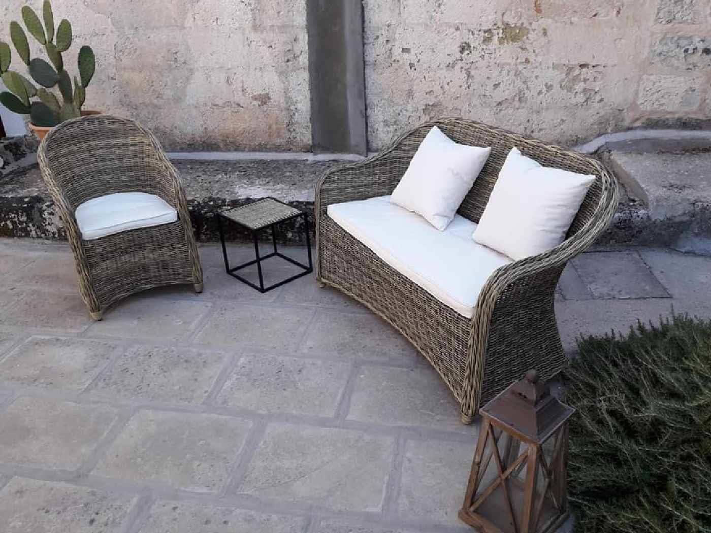 Apartment Junior Suite 1 -B B Il Giardino del Priore photo 24835154