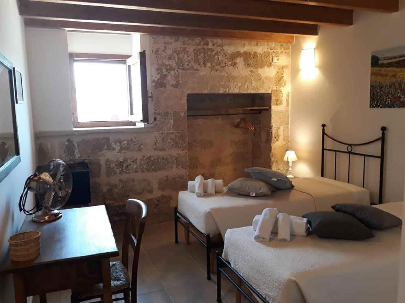 Apartment Junior Suite 1 -B B Il Giardino del Priore photo 24835155