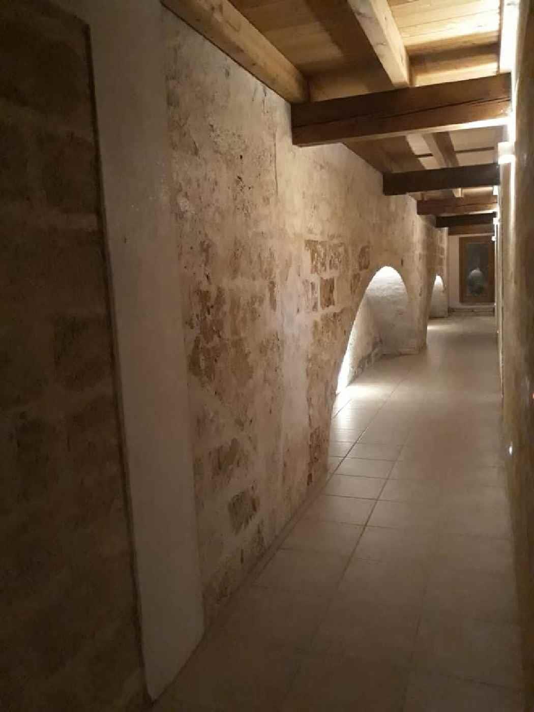 Apartment Junior Suite 1 -B B Il Giardino del Priore photo 24835156