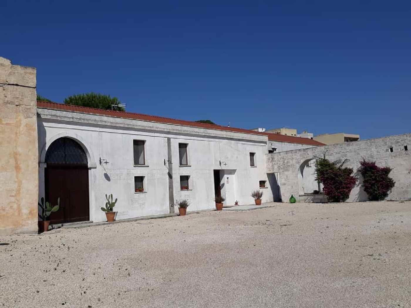 Apartment Junior Suite 1 -B B Il Giardino del Priore photo 24835157