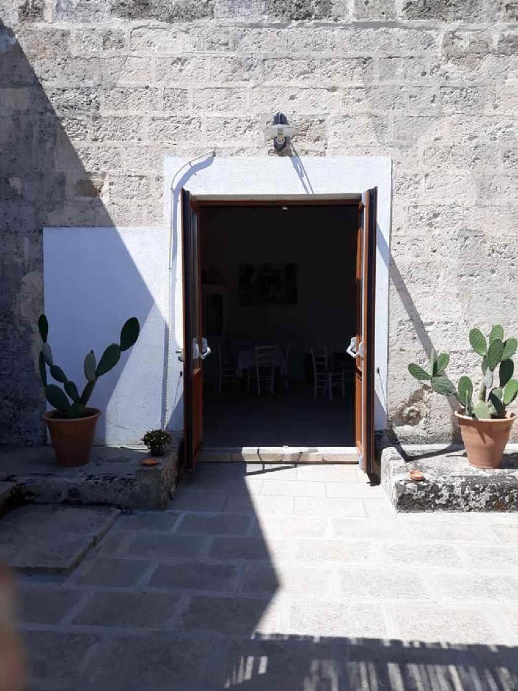 Apartment Junior Suite 1 -B B Il Giardino del Priore photo 24835158