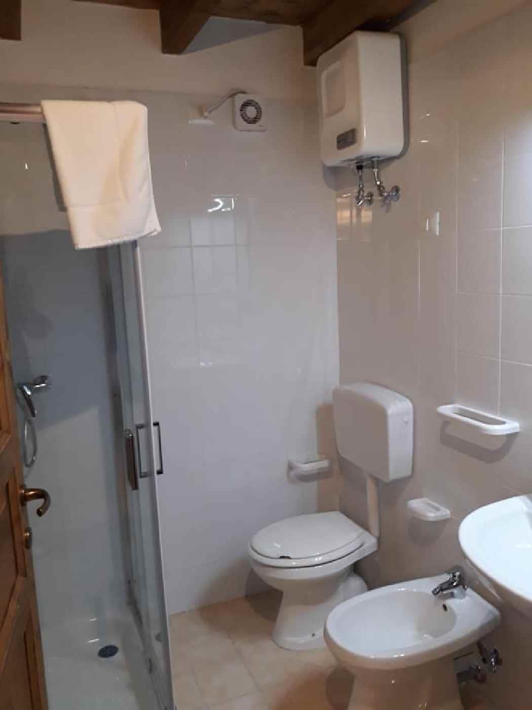 Apartment Junior Suite 1 -B B Il Giardino del Priore photo 24835159