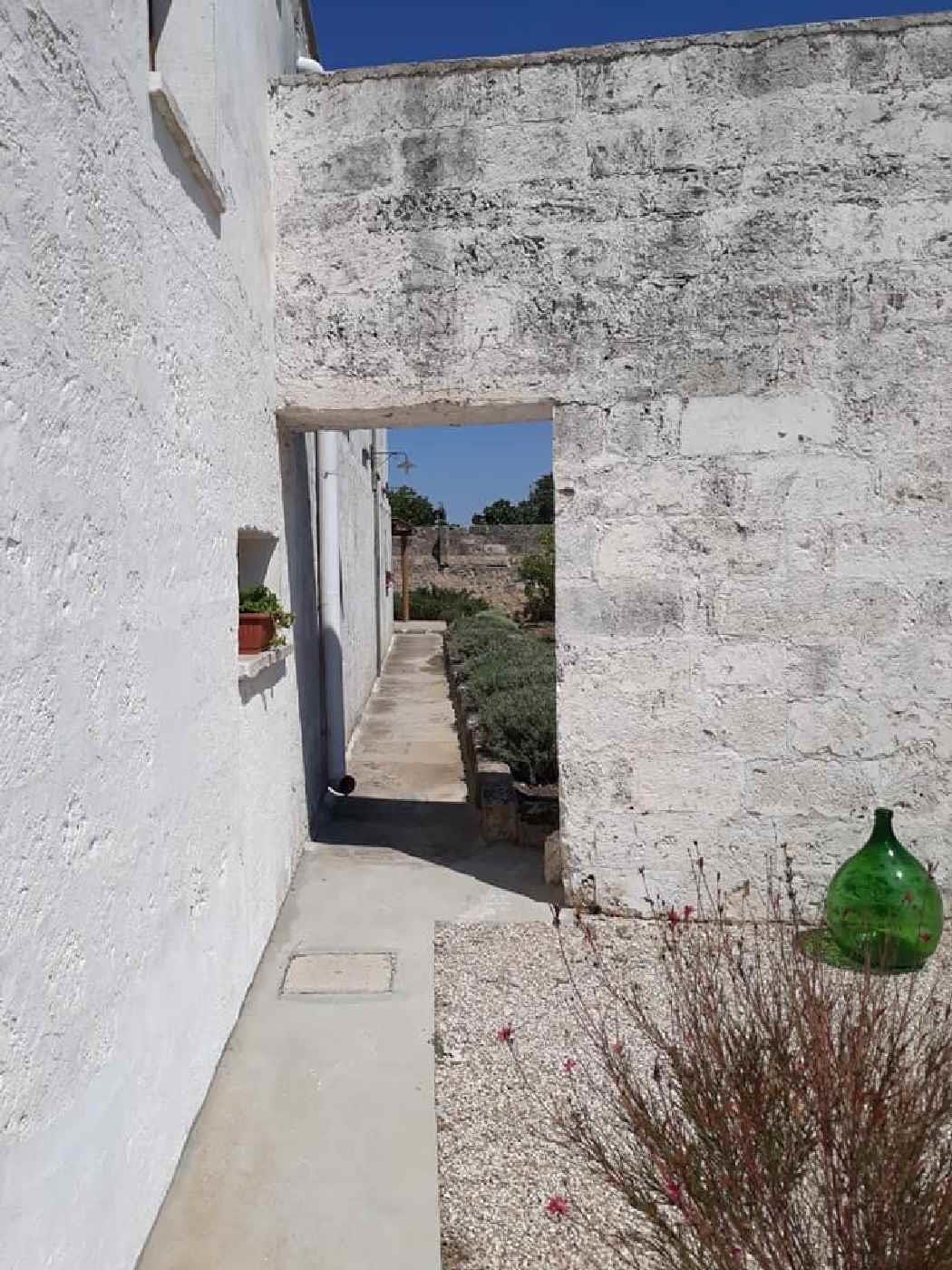 Apartment Junior Suite 1 -B B Il Giardino del Priore photo 24835160