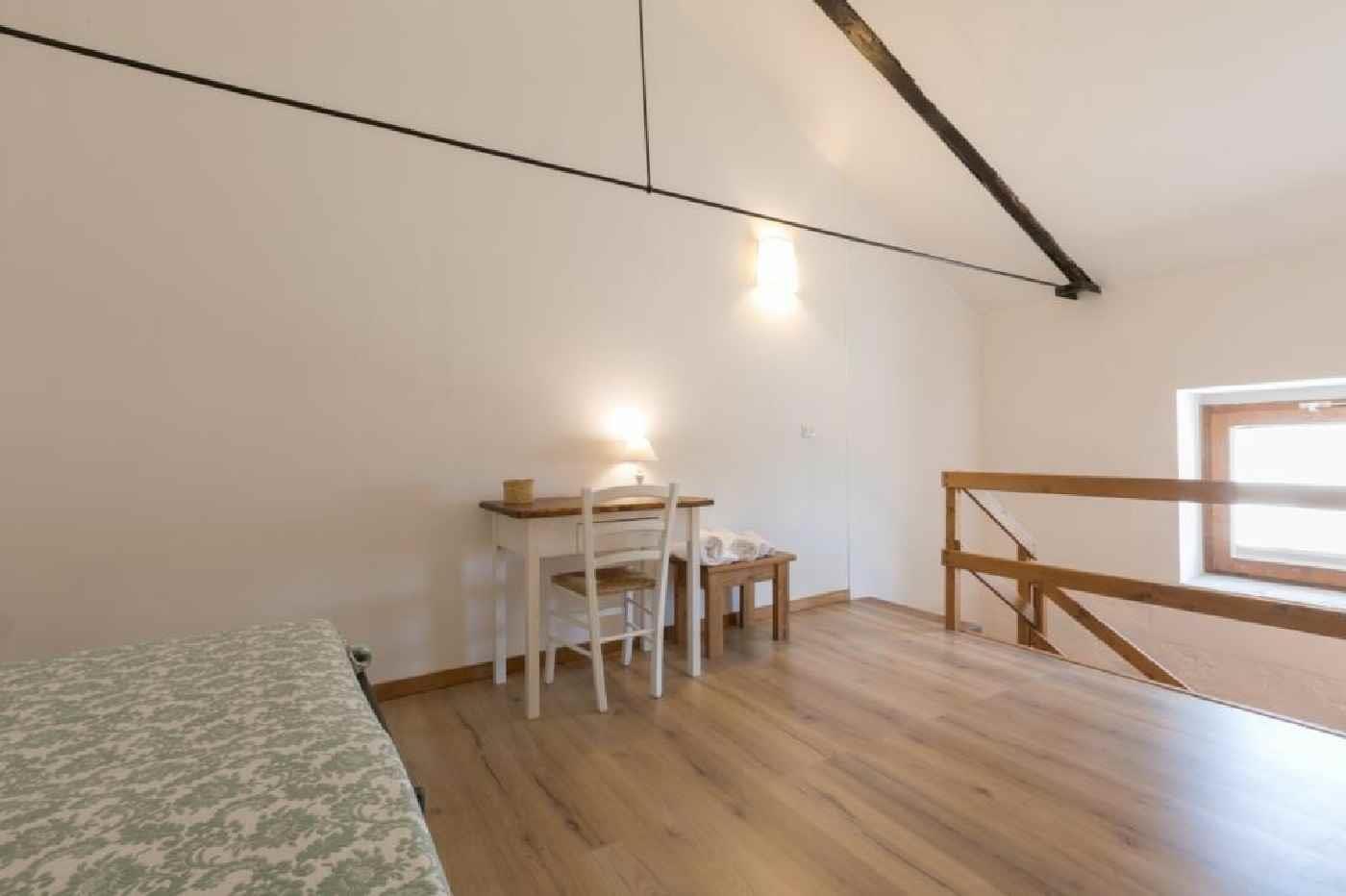 Apartment Junior Suite 1 -B B Il Giardino del Priore photo 24835142