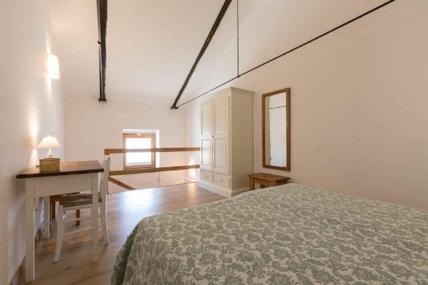 Apartment Junior Suite 1 -B B Il Giardino del Priore photo 24835137